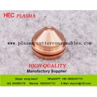 Wholesale Hypertherm Plasma Cutting Nozzle / Cnc Plasma Cut Parts / Hypertherm Spare Parts / HSD130 Nozzle 220530 from china suppliers