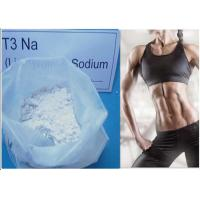 Wholesale Fat Burning Steroids Liothyronine Sodium T3 for Hypothyroidism Treatment and Bodybuilding from china suppliers