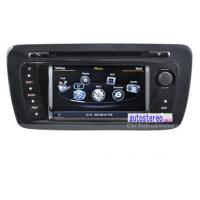 Wholesale Touch Sreen Car Stereo DVD Player , Bluetooth Car Stereo USB Interface from china suppliers