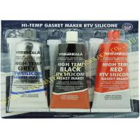 Wholesale RTV Silicone Construction Sealants Adhesive RTV Gasket Maker for bonding / sealing from china suppliers
