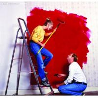 Wholesale Red Plaster Emulsion Wall Paint from china suppliers