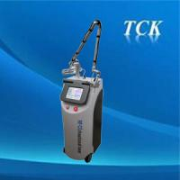 Buy cheap Vaginal tightening CO2 fractional laser machine / laser beauty machine from wholesalers