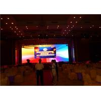 Wholesale Full Color P10 Curtain LED Display With CE / ROHS / FCC Certification from china suppliers