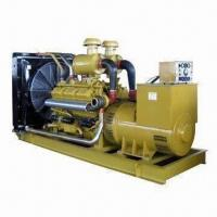 Buy cheap Marine Diesel Generator Set with 90kW Power from wholesalers