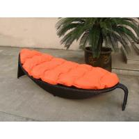 Quality Hotel Outdoor Rattan Daybed for sale