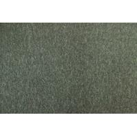 Quality Green Loop Textile Heavyweight Wool Twill Fabric For Winter Clothing for sale