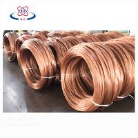 China Factory Price CCA Wire (CCA-10A-5.08mm) on sale