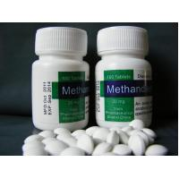 Wholesale Oral Steroids Bodybuilding Supplements Dinaablo Methanabol D- BOL 20mg from china suppliers