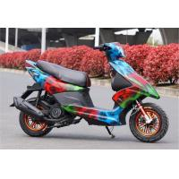 Wholesale 125cc scooter Single Cylinder, 4 Stroke CVT transmission and CDI ignition from china suppliers