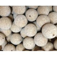 Wholesale Cork beads/ball with hole from china suppliers
