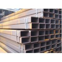 Wholesale Q215, Q235, Q345 Steel Hollow Section Tube, Rectangular Steel Tubes For Construction Structure, Furniture from china suppliers