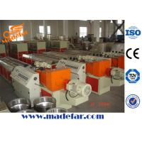 Wholesale PVC Cable Trunking Extrusion Line from china suppliers