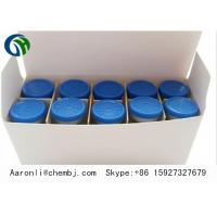 Wholesale 99% Healthy Anti Aging Hormones Acetate Growth Hormone CAS 863288-34-0 Releasing Hormone GHRH CJC-1295 with DAC from china suppliers