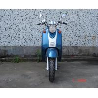 Wholesale 50cc Four Stroke Air Cooled Mini Bike Scooter With Led Lamps from china suppliers