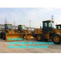 Quality LW300K 2017 New Model XCMG 1.8 M³ 10t Compact Wheel Loader With Rock Bucket for sale