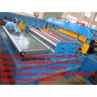 Wholesale Simple Cut To Length Machine  from china suppliers