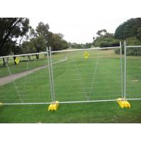 Wholesale Temporary Site Fencing from china suppliers