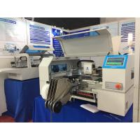 Wholesale 60 Feeders Benchtop SMT SMD Pick and Place Machine Auto Feeder with 2 CCD cameras from china suppliers