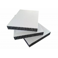Wholesale Concrete 18mm Polypropylene Plastic Pp Hollow Board from china suppliers