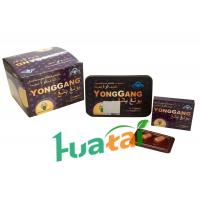 Wholesale YONGGANG Natural Male Enhancement Pills Improve Sexual Energy Control Ejaculation from china suppliers