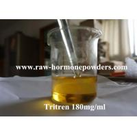 Quality Injectable Anabolic Steroids Tritren 180mg/ml for Muscle Building for sale
