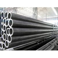 Wholesale A192M ASTM A192 Seamless Steel Tubes For Water Oil Tempered 0.8mm - 15mm Thick from china suppliers