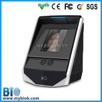 Wholesale Bio mettric  facial recognition time recording & access control Bio-FR501 from china suppliers