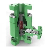 Wholesale ZDM series Automatic recycle valve from china suppliers