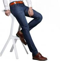 Wholesale New Arrival Men Jeans, Fashion Designs High Quality Workmanship Comfortable Feeling from china suppliers