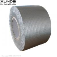 Wholesale Pipe Anti Corrosion Tape Oil Gas Water Pipeline Tube With PE/PP/ALu Backing from china suppliers