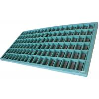 Buy cheap Plastic Frame Swaco Mongoose Shaker Screens 20-325 Mesh 585*1165mm Size from wholesalers