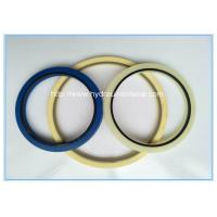 Wholesale Mechanical Hydraulic Cylinder Oil Rod Buffer Seal Weather Abrasion Resistance from china suppliers