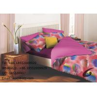 Wholesale Modern Circles Designs Beautiful Bed Sheets , Office Chair Cushions And Pads from china suppliers