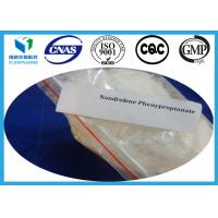 Wholesale Nandrolone Phenylpropionate Deca Injection Bodybuilding Bulking Cycle Steroids Npp from china suppliers
