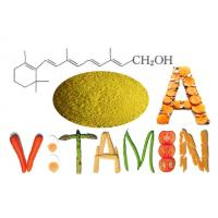 Wholesale Vitamin A Acetate Powder 500,000IUG Veterinary Grade additives CAS 127-47-9 SV-AA500K from china suppliers