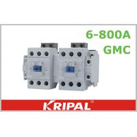 Wholesale 2NO+2NC Machine Interlock Reversing Contactor /  32A 40A 3 Pole Contactor from china suppliers