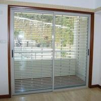 China Aluminum Rolling Grilles, Used for Ventilation and Security on sale