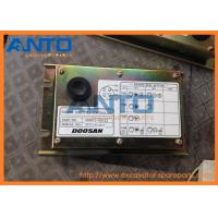 Wholesale CPU Controller 300611-00138A  300611-00123 For Daewoo Doosan DH220-5 Excavator from china suppliers