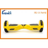 Wholesale Seatless Smart Stand Up 6.5 inch 2 Wheels Smart Electric Drifting Scooter from china suppliers
