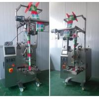 Wholesale Auto Mango Juice Liquid Pouch Filling Equipment For Plastic Bag Packaging from china suppliers