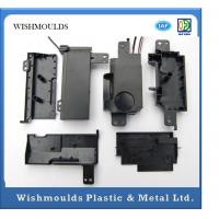 Wholesale Custom Hard Plastic Injection Molded Parts Thermolplastic Mould Maker from china suppliers