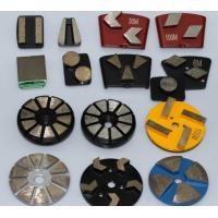 Wholesale Metal bond Diamond Toolings For All Kinds Of Floor Grinders from china suppliers