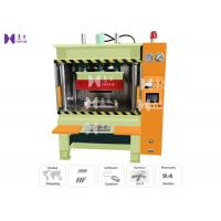 Wholesale Hydraulic High Frequency Welding Machine For PVC 500×800 MM Working Table from china suppliers