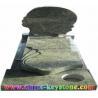 Buy cheap Gravestone / Granite Gravestone & Headstone from wholesalers