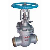 Wholesale API 600/API 6D  Cast/Carbon Steel Double Disc Metal Seal Parallel Gate Valve 2500LB/gate valves/sluice valve from china suppliers
