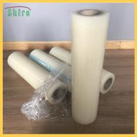 Wholesale Temporary Carpet Protection Film Keeps Carpets Clean And Damage Free While Building from china suppliers