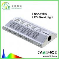 Wholesale External High Power Street LED Lights / Solar Led Garden Lights IP66 , 3000-7000K from china suppliers