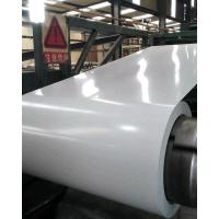 Buy cheap Prepainted Galvanized Steel Sheet In Coils , PPGI . PPGL , High Quality from wholesalers