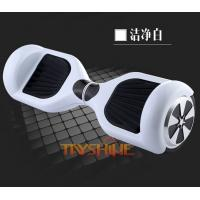 Buy cheap Fashion Electric Scooter Drifting Board Top Self Balancing Scooter White from wholesalers