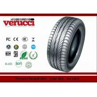 Wholesale Rubber Quiet Passenger Car Tires Fuel Efficiency 195/60R16 205/60R16 from china suppliers